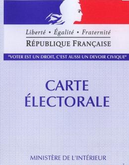Quels symboles de la République sont visibles sur ce document ?
