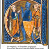Quels sont les 3 ordres qui composent la société médiévale ?