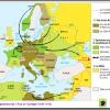 Pourquoi les puissances européennes sont-elles fragilisées après la 2ème Guerre Mondiale ?