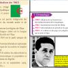 A quels enjeux politiques est confrontée l'Algérie indépendante ?