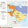Qui sont les fondateurs de l'Empire arabo-musulman