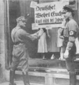 En quoi  le régime nazi est-il raciste et antisémite ?