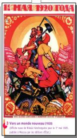 Sur quels groupes de la population s'appuie le régime stalinien ?