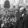 Quel événement majeur est survenu en Russie en 1917 ?