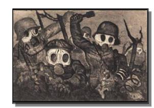 Pourquoi la bataille de Verdun démontre l'extrême violence de ce conflit ?