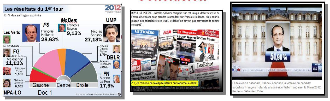 La République française repose sur une vie politique qui repose sur des principes démocratiques :