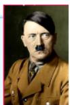 Quel est le titre du livre programme d'Adolf Hitler ?