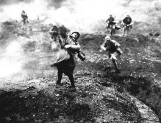 Quel est le bilan humain de la bataille de Verdun ?