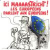 Datez le traité de Maastricht :