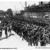 Quel pays entre en guerre dans le camp de l'Entente en 1917 ?