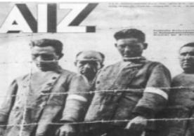 La dictature nazie repose sur la terreur car....